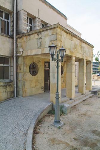 山崎記念館