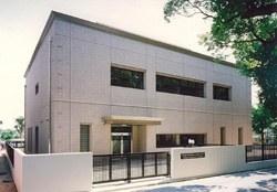 生命資源研究・支援センター黒髪地区アイソトープ施設