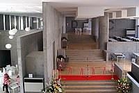 黒髪南地区福利厚生施設「FORICO」内部