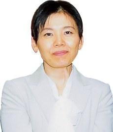 倉田賀世教授