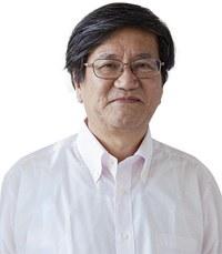 竹屋元裕教授