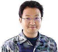 入江亮教授