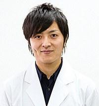 大学院自然科学研究科 博士前期課程理学専攻2年 古澤将樹さん