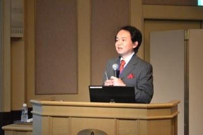 上野教授事例発表