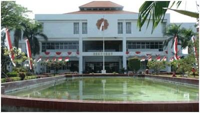 インドネシアITSオフィス