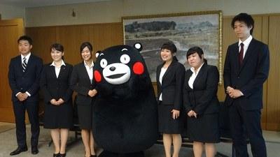 トビタテ!留学JAPAN壮行会2