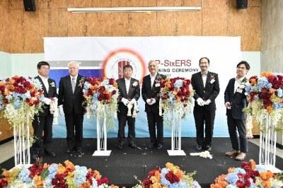 国立六大学バンコク事務所開所式