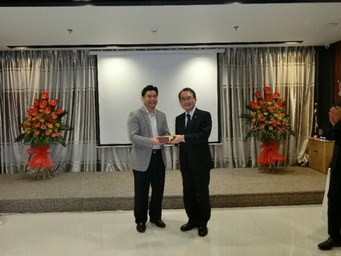 ベトナム・ハノイにて熊本大学同窓会を開催