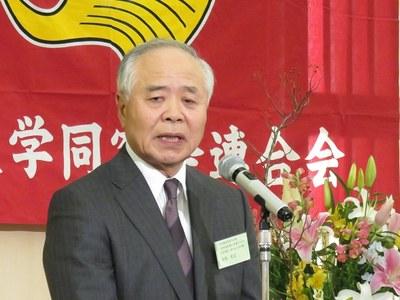 7.安田会長