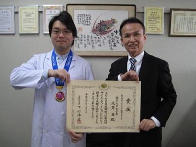 20150302プレ柴三郎プログラム学生受賞3